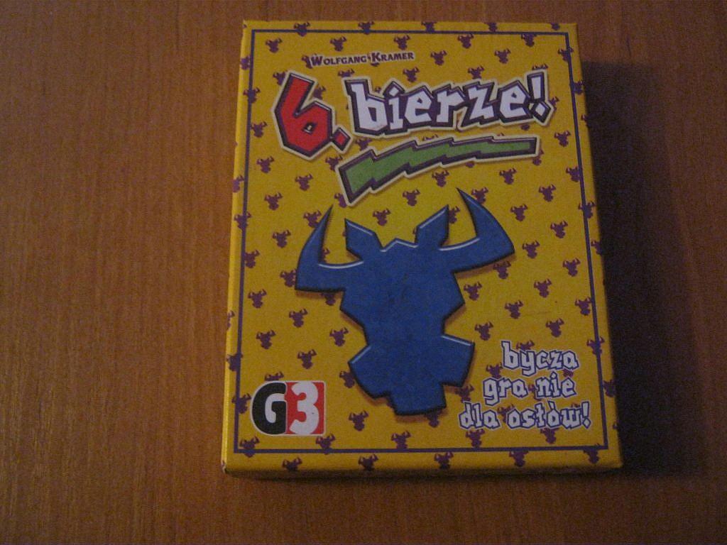 6. Bierze - GameBy.pl