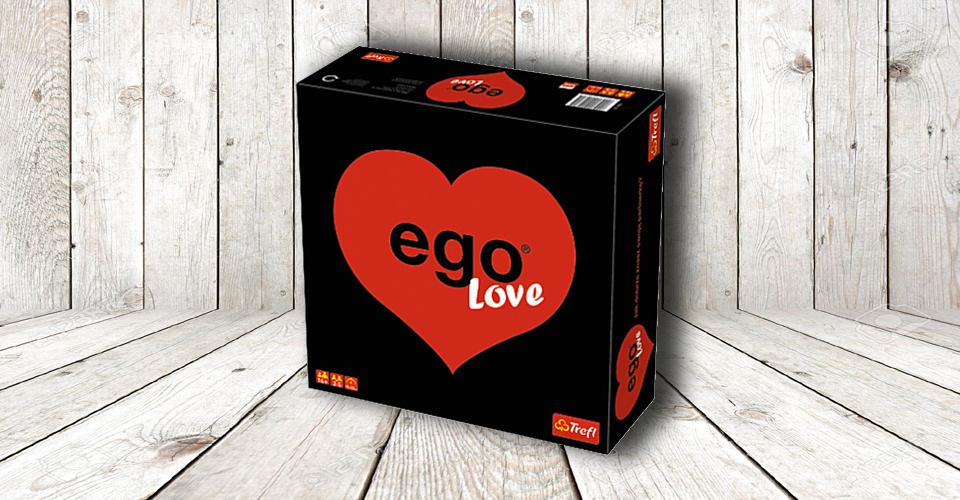 Ego Love Gra Planszowa Recenzja Gamebypl