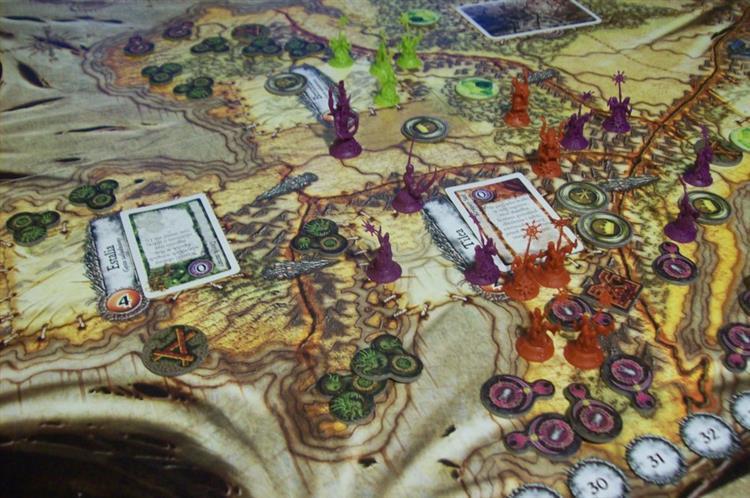 Chaos w Starym Świecie - GameBy.pl