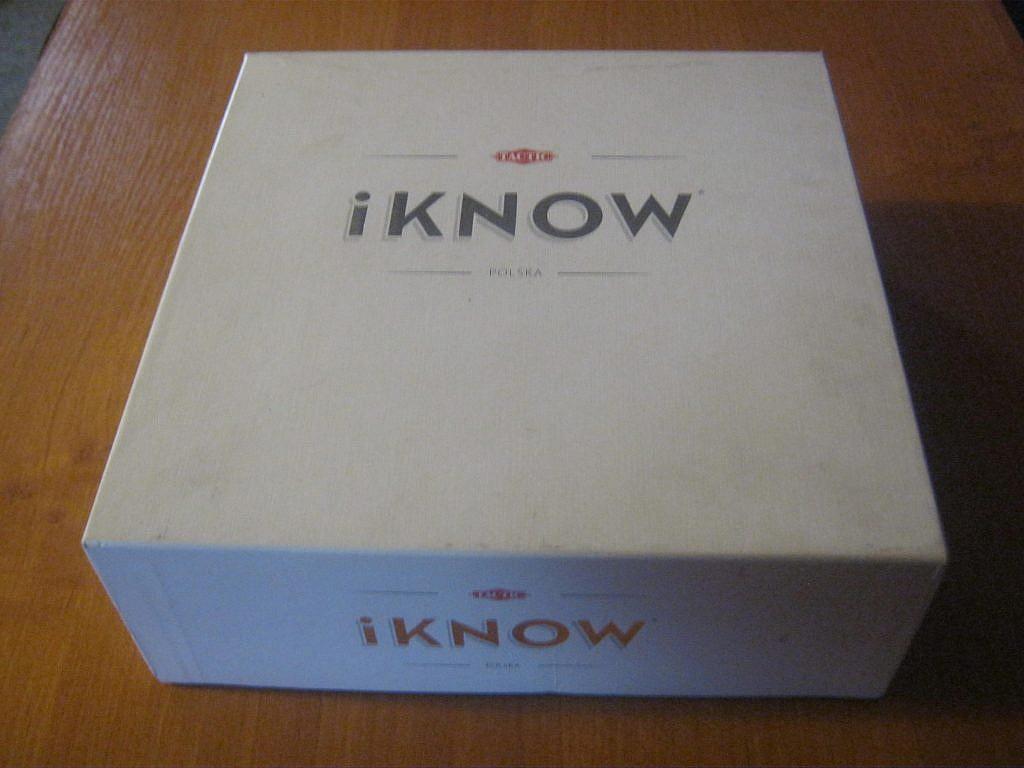 iKnow - GameBy.pl