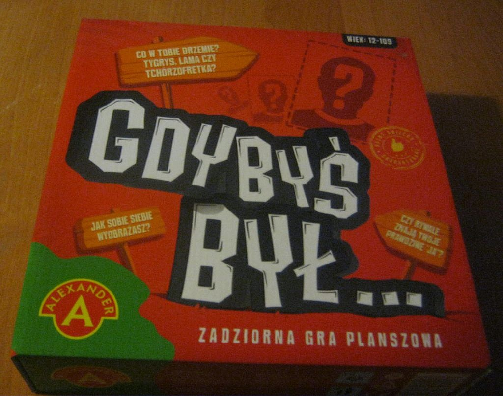 Gdybyś Był - GameBy.pl