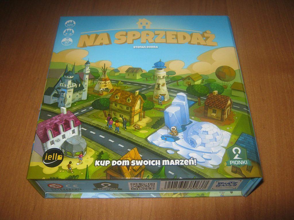 Na sprzedaż - GameBy.pl