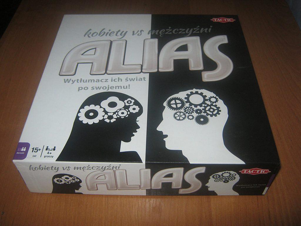 Alias -GameBy.pl