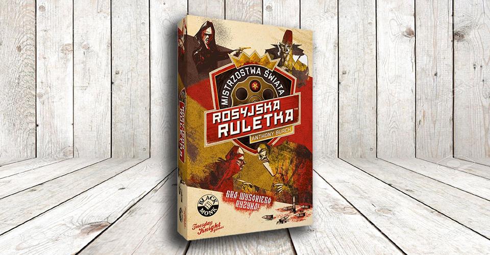 Rosyjska Ruletka - GameBy.pl