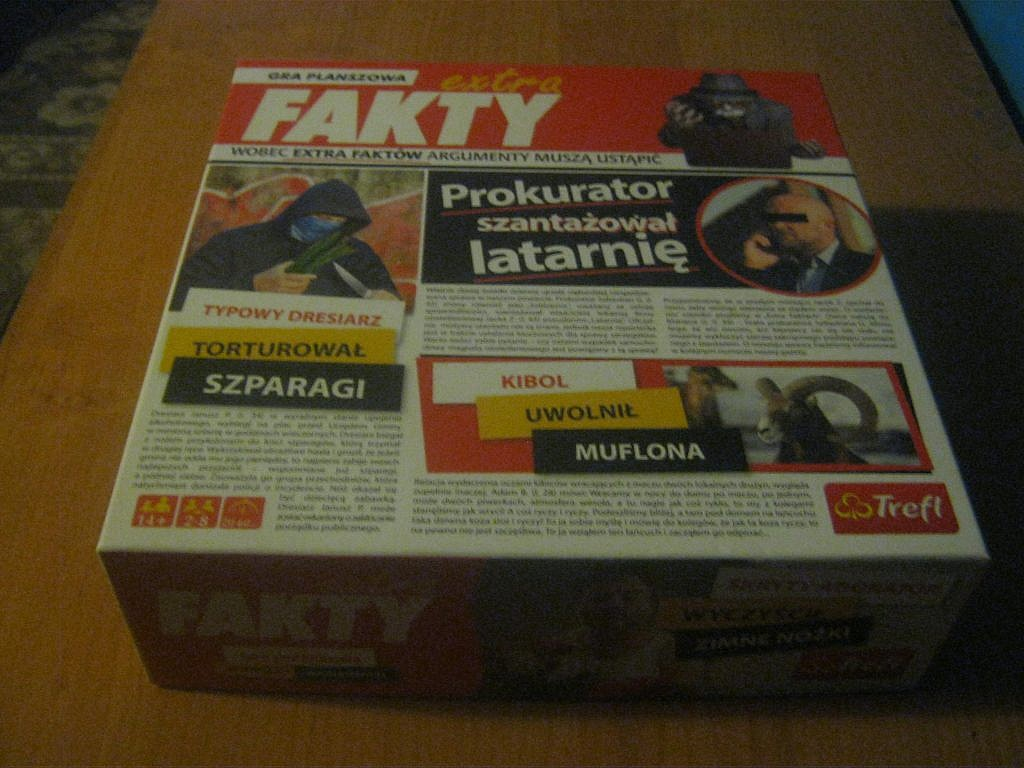 Extra Fakty - GameBy.pl
