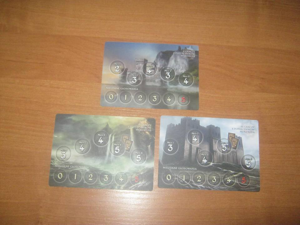 Avalon - GameBy.pl
