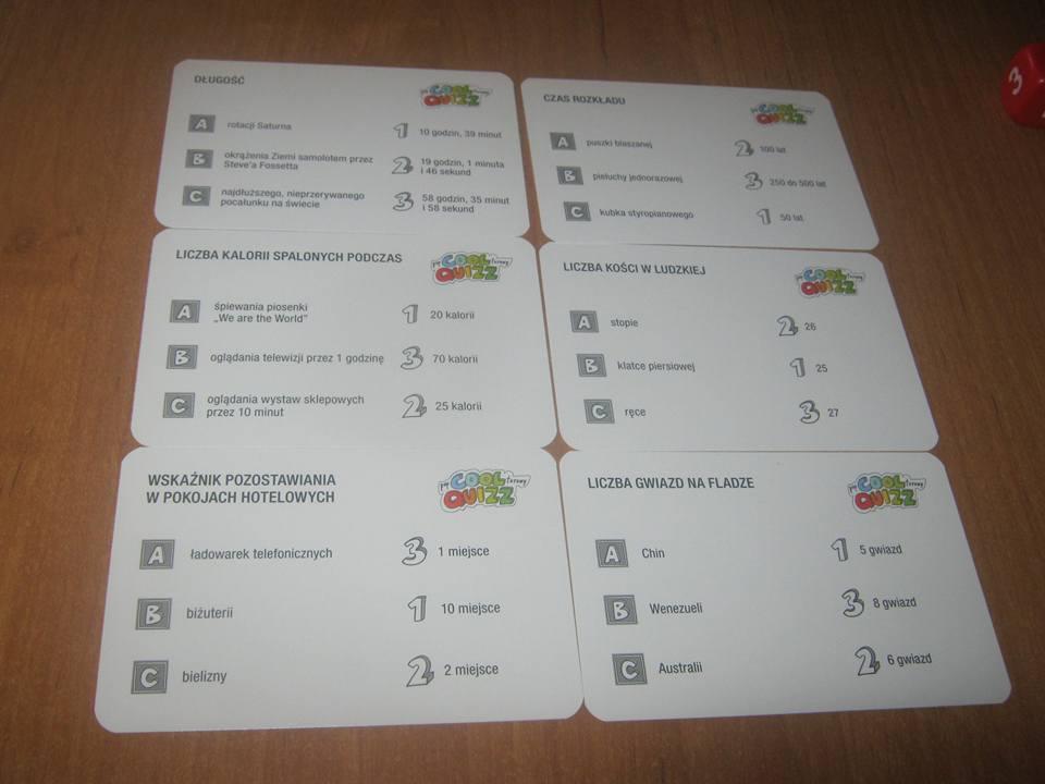 PopCOOLturowy Quiz - GameBy.pl