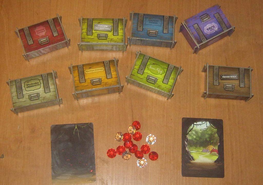 Diamenty - GameBy.pl