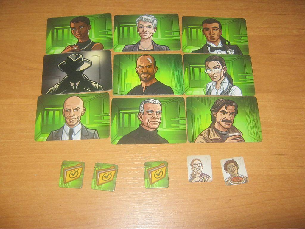 Tajniacy: Duet - GameBy.pl