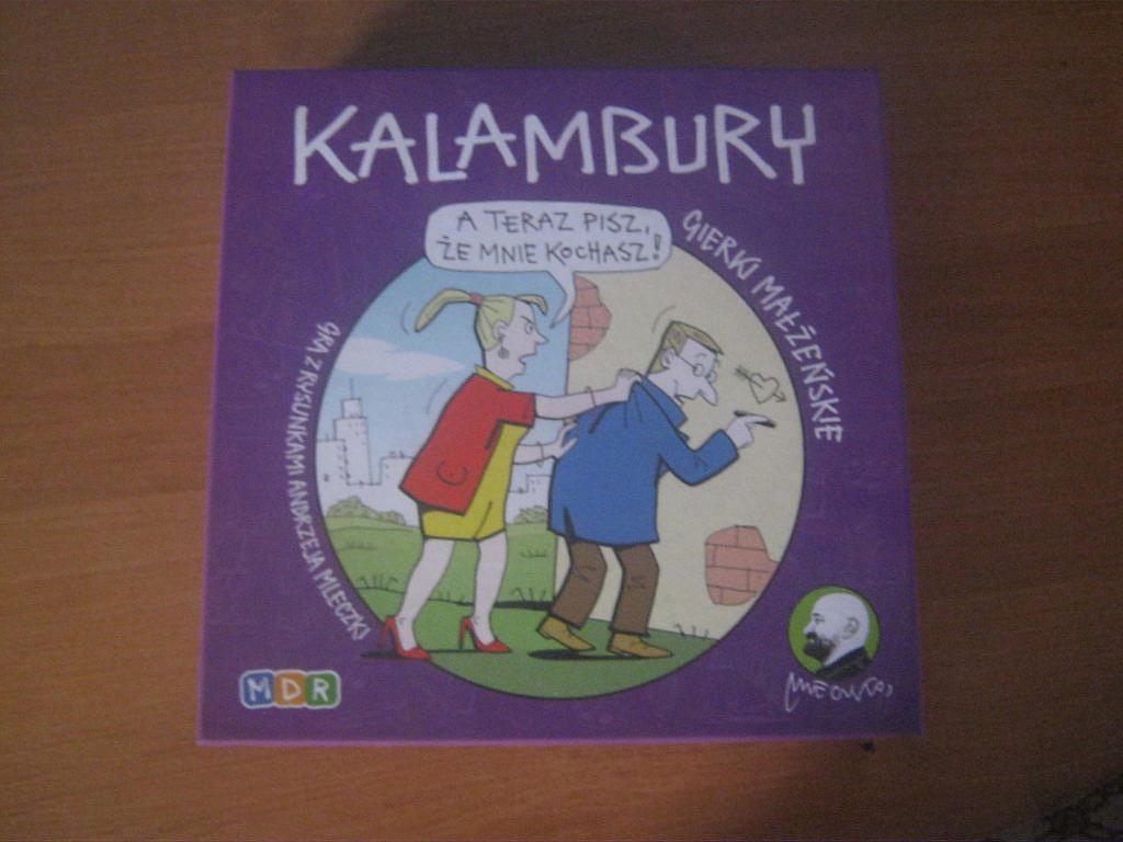 Kalambury - GameBy.pl