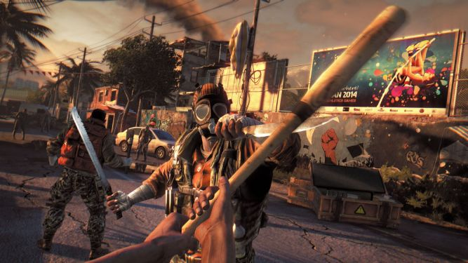 Dying Light 2 - GameBy.pl