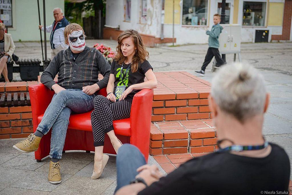 Niezła Sztuka - GameBy.pl