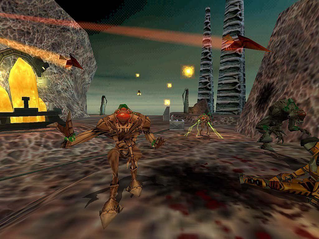 Half-Life 1 - GameBy.pl