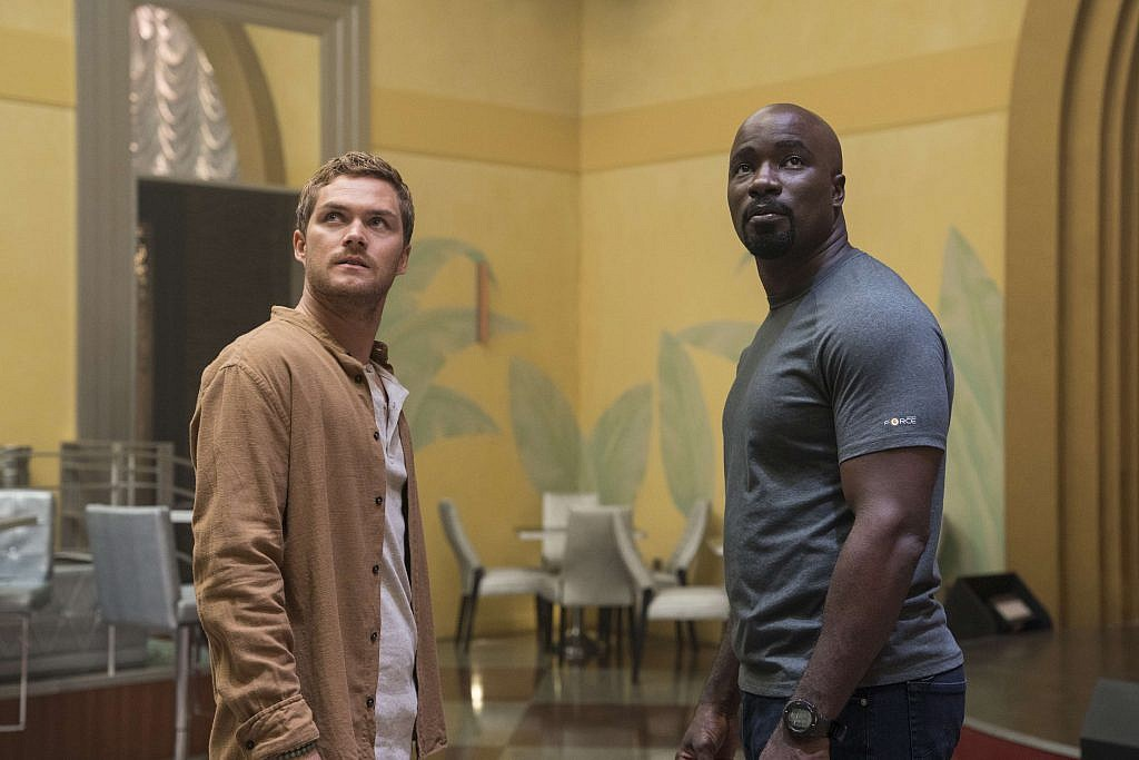 Marvel's Luke Cage: Sezon 2 - GameBy.pl