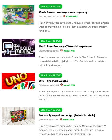 3 lata w GameBy.pl - Wzloty i upadki