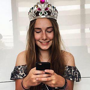 Weronika Berg