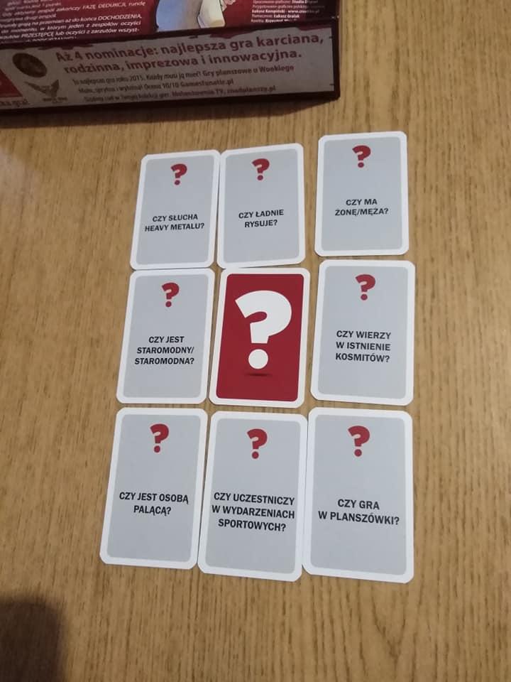 Podejrzani - GameBy.pl