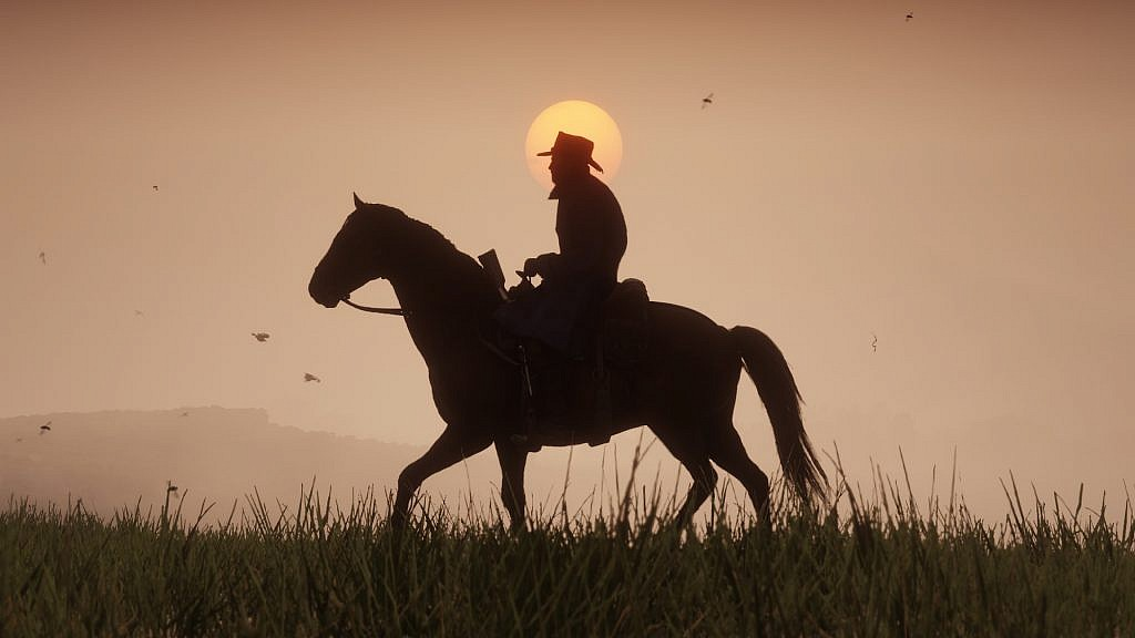 Red Dead Redemption - Gameby.pl