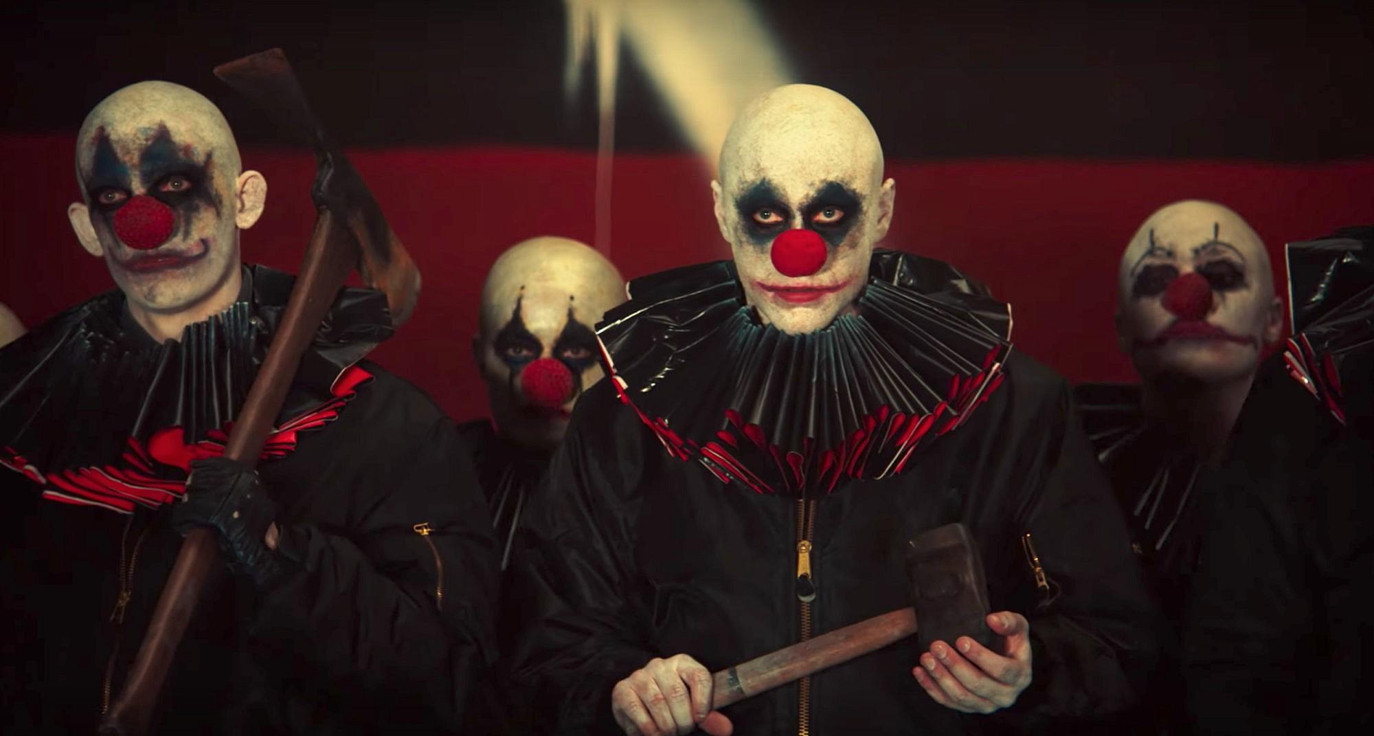 American Horror Story: Kult - GameBy.pl