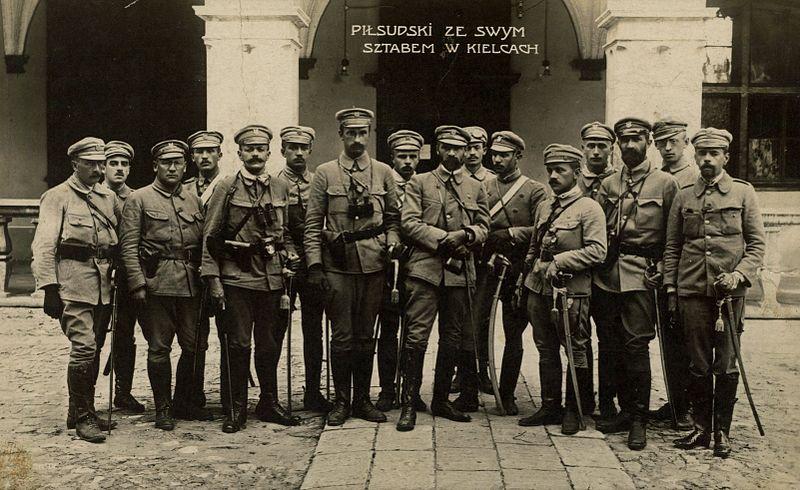 4 mity o niepodległej Polsce! - #SiekszyKmini