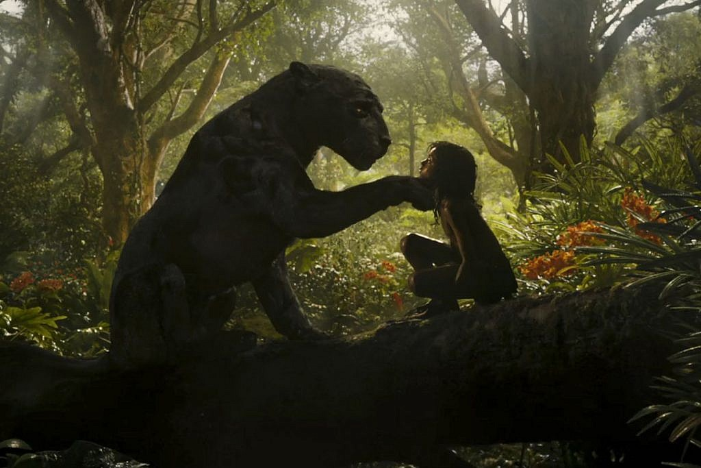 Mowgli: Legenda Dżungli - GameBy.pl