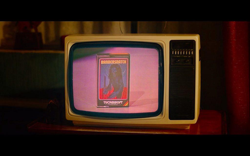 Black Mirror Bandersnatch - Gameby.pl