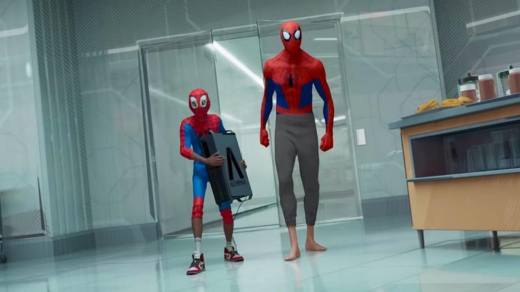 Spider-Man Uniwersum - Gameby.pl