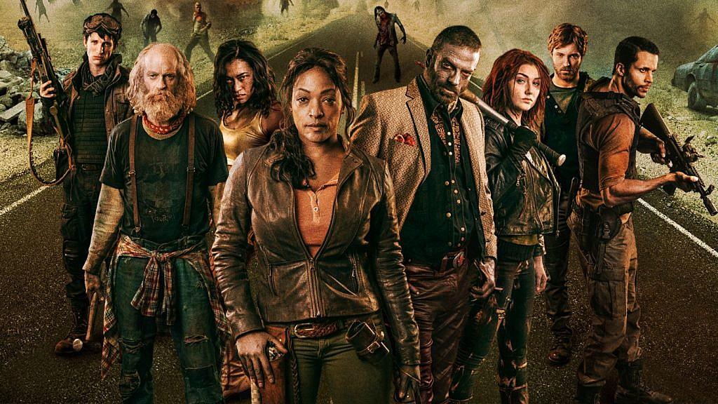 The Walking Dead- podobne seriale - GameBy.pl