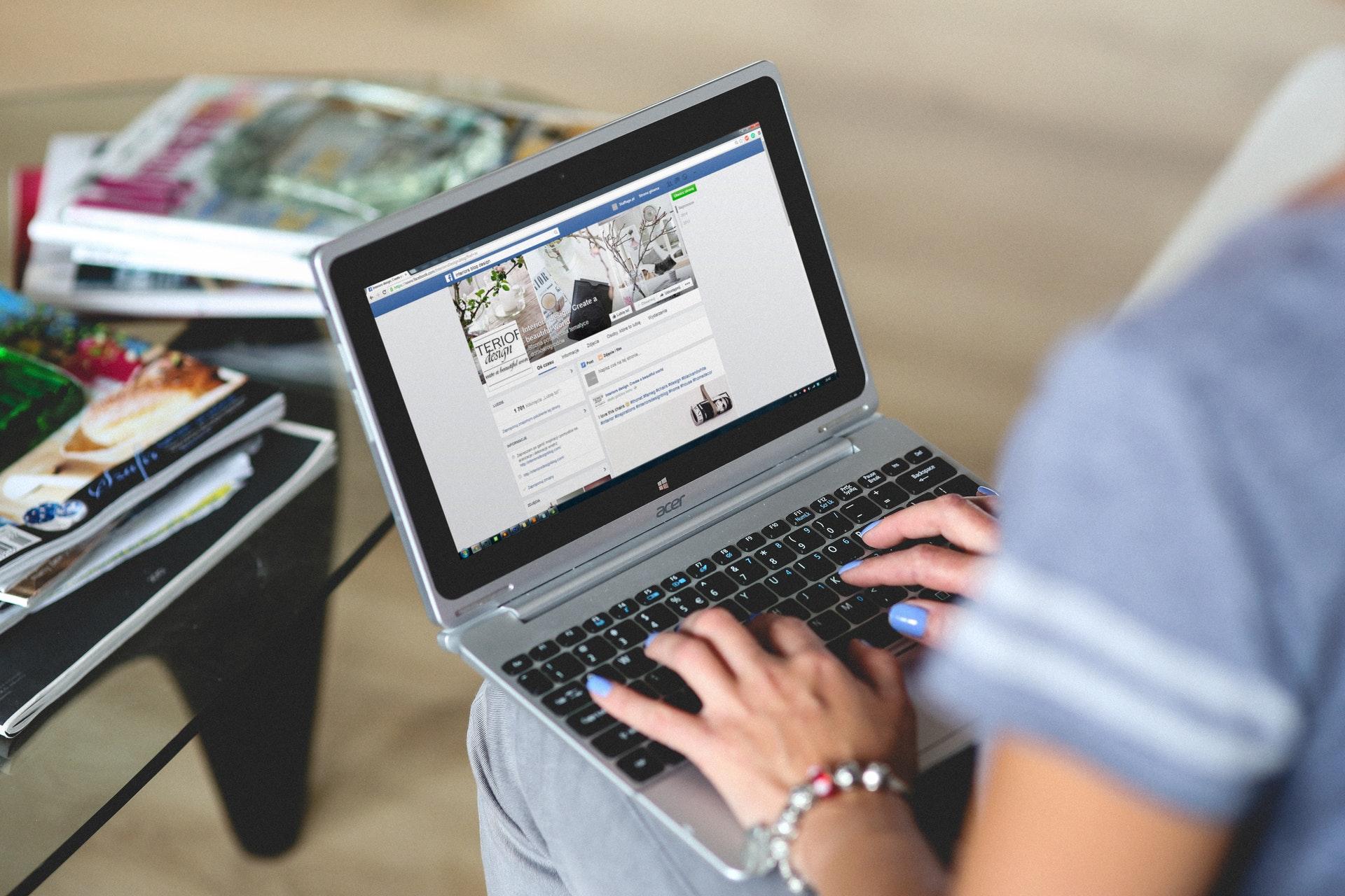 Social media - Gameby.pl