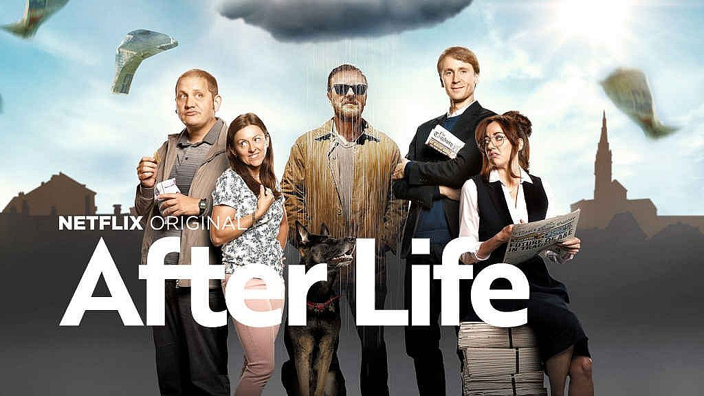 After Life - Gameby.pl