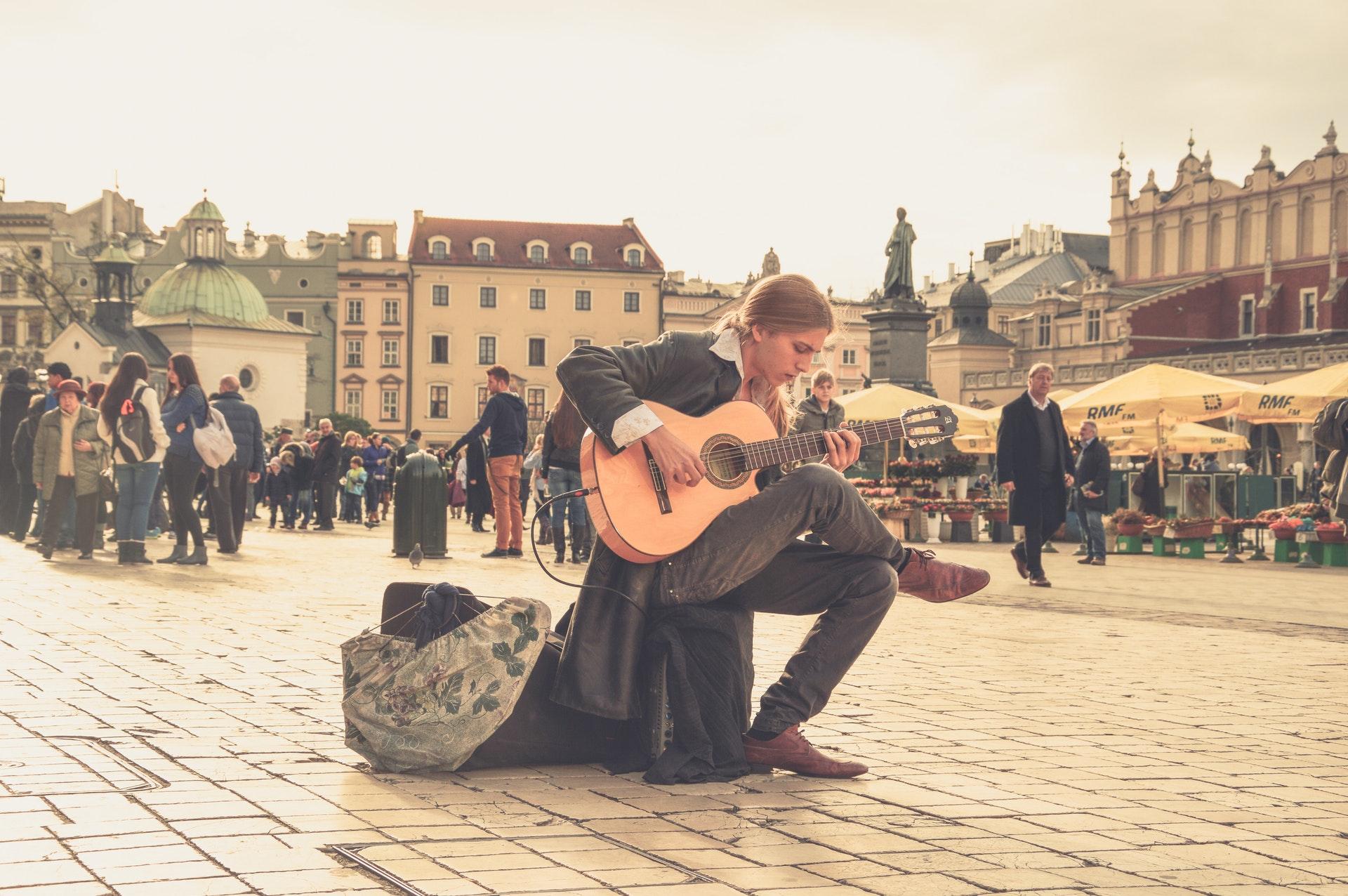 Jak muzyka działa na ludzi? - Gameby.pl