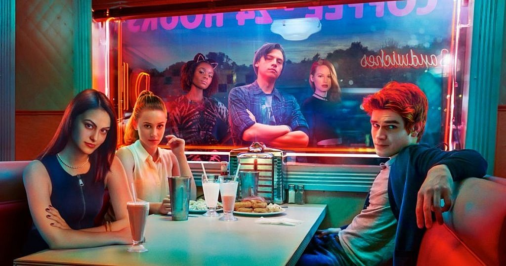 riverdale - GameBy.pl