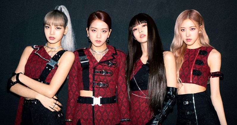 BLACKPINK - GameBy.pl