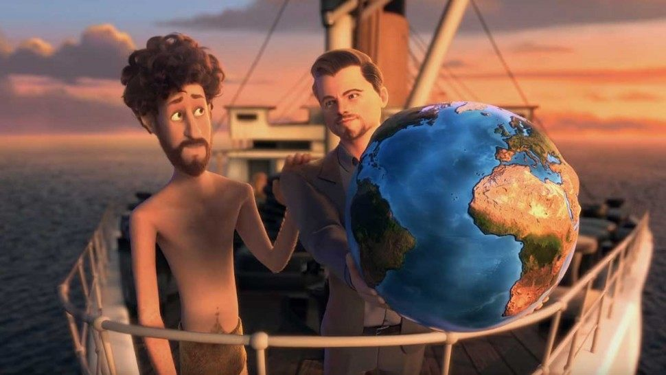 Earth - Lil Dicky - GameBy.pl