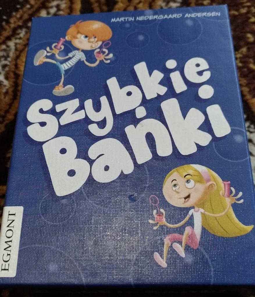 Szybkie Bańki - GameBy.pl