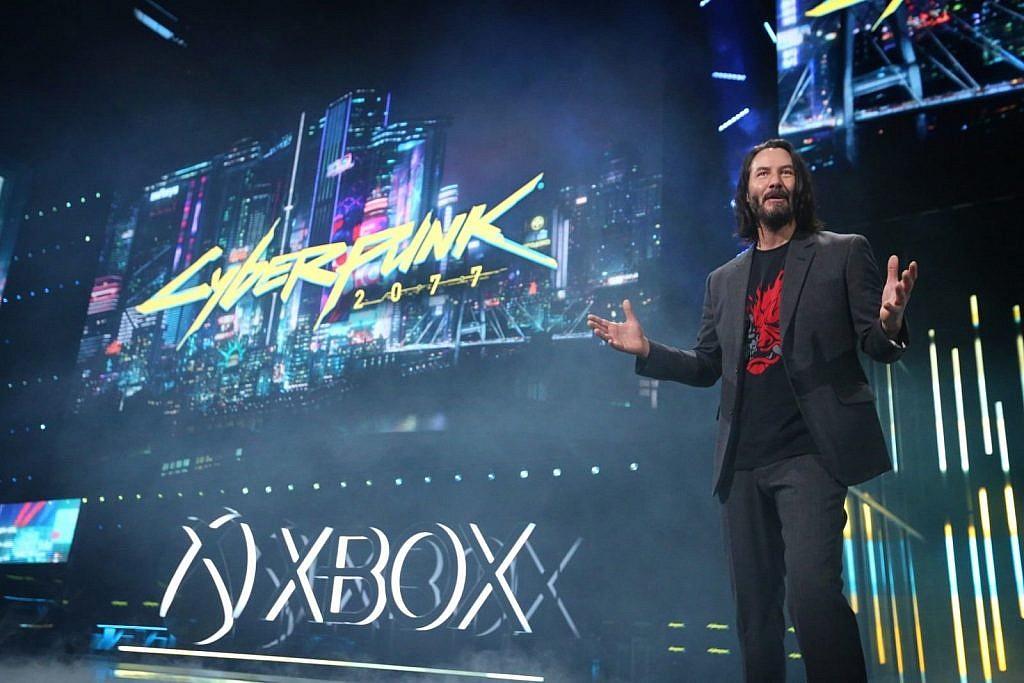 E3 2019 - GameBy.pl