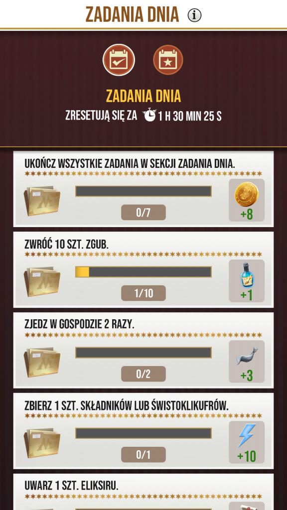 Wizards Unite - GameBy.pl