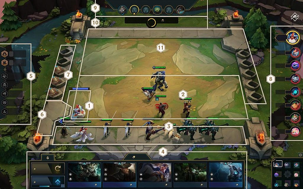 Auto Chess - GameBy.pl