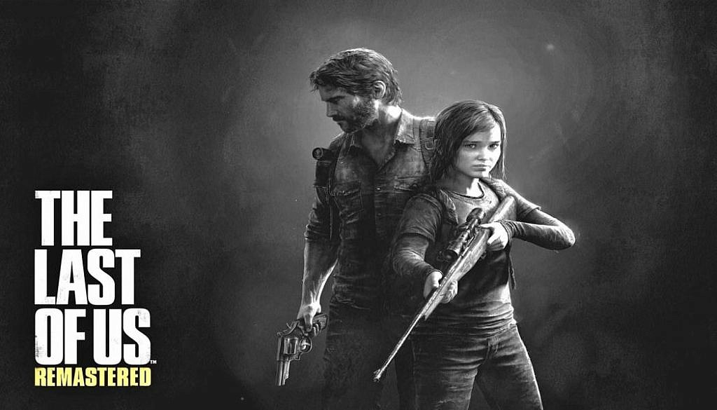 The Last of Us Remastered-remastery