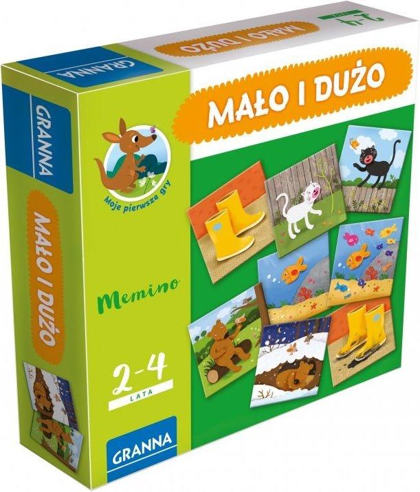 gry planszowe dla dzieci - gameby.pl