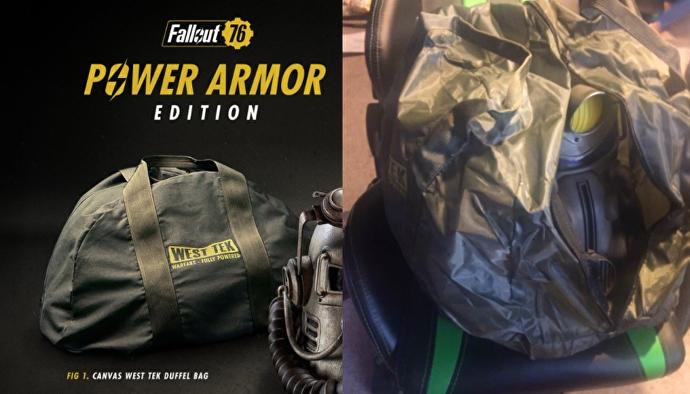 Torba Fallout 76 - GameBy.pl