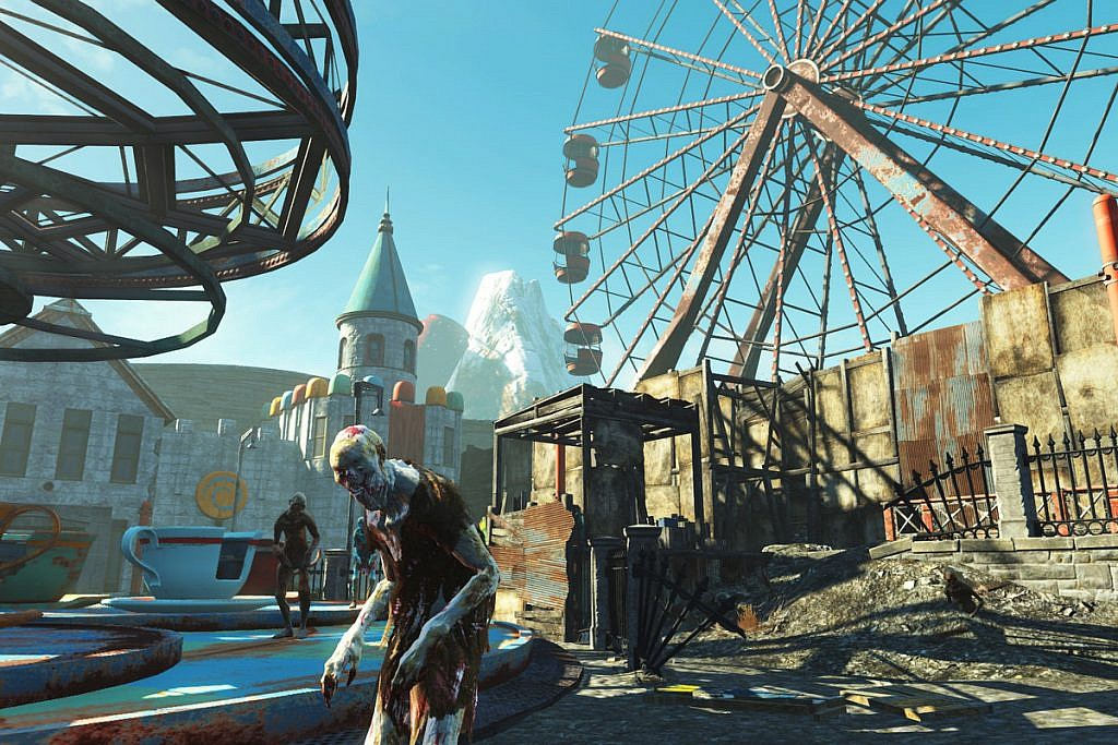 Seria Fallout - GameBy.pl
