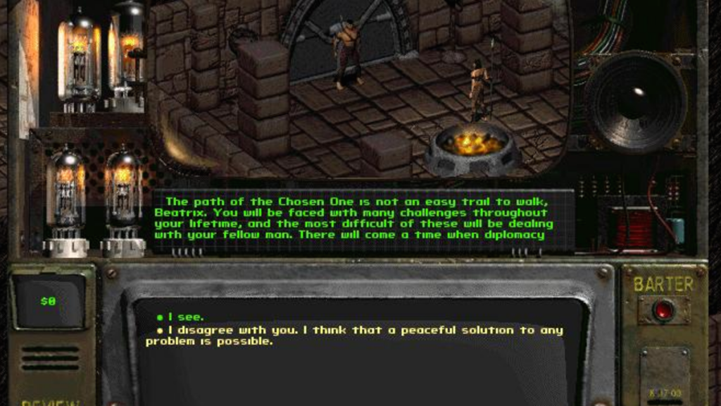 Fallout 2 - GameBy.pl