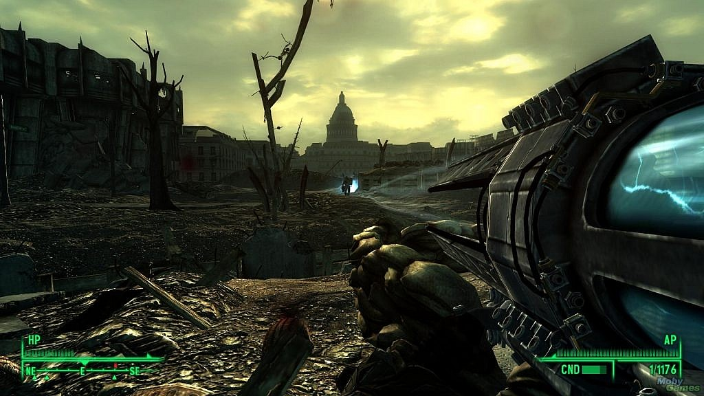 Fallout 3 - GameBy.pl