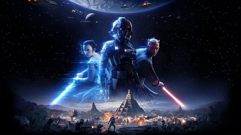 Star Wars Battlefront 2-mikrotransakcje
