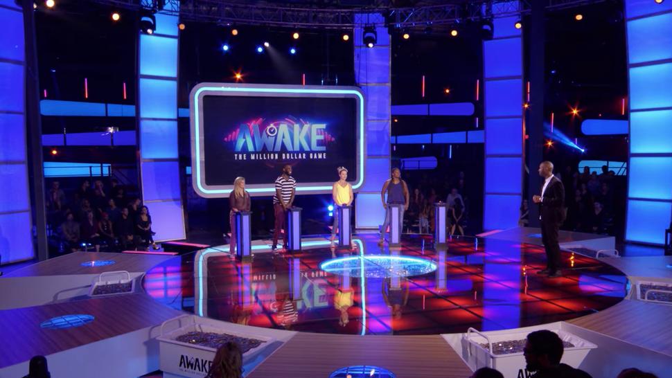Awake - GameBy.pl