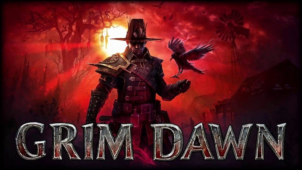 grim dawn hack'n'slash