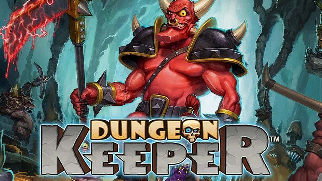 Dungeon Keeper Mobile-mikrotransakcje