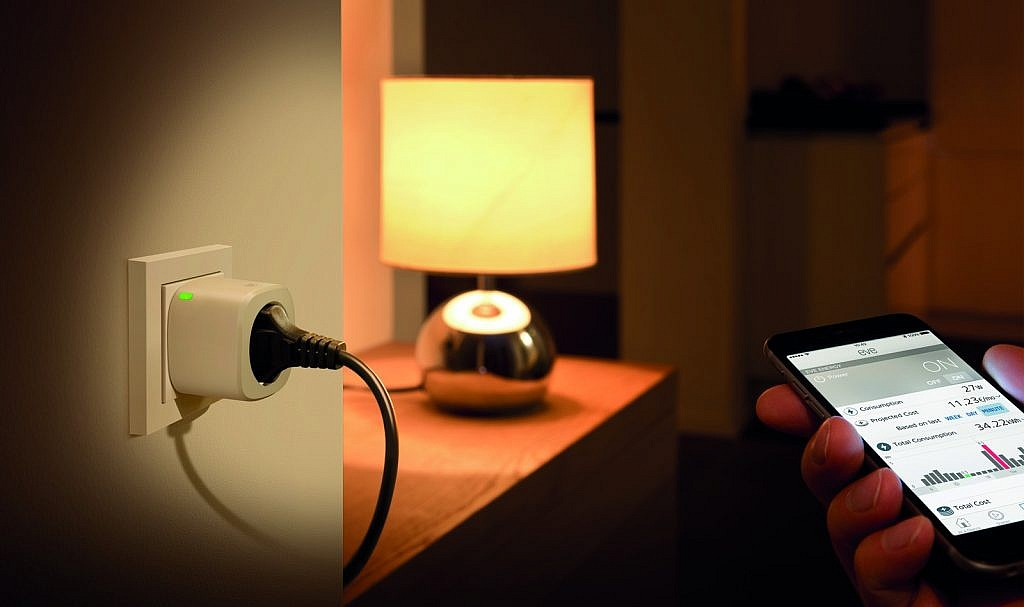 Smart home z HomeKit i Siri - Eve Energy - GameBy.pl