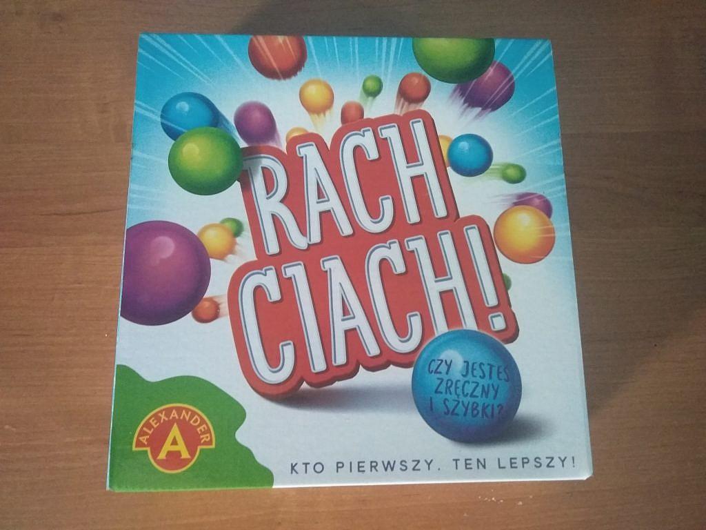 Rach Ciach - GameBy.pl